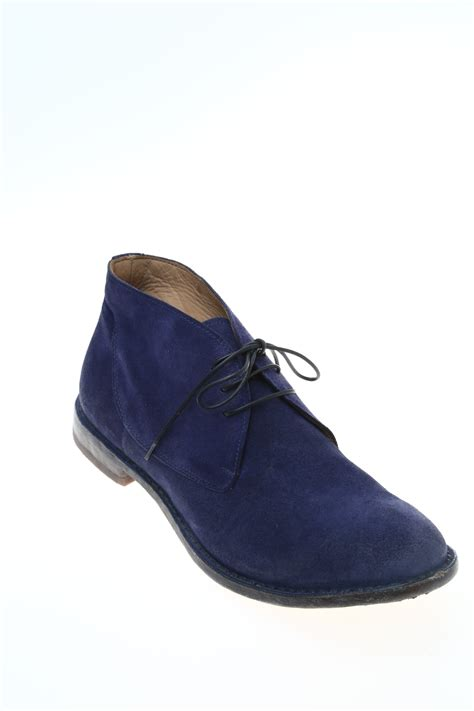 leather bluette ankle boot moma