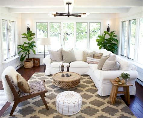 Decorating Ideas For Sunrooms 25 Best Ideas About Sunroom Decorating On