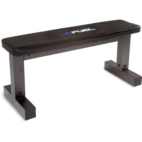 buy flat bench fuel pureformance flat bench by cap barbell