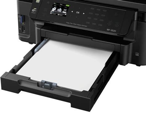 Printer Epson Workforce Wf 3520 related keywords suggestions for epson workforce 3520