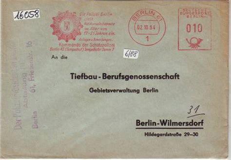 Mit Sternen 3972 by Motivbelege Polizei Grenze Sonderstempel