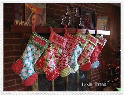 Handmade Family - hopeful threads handmade family