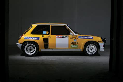 renault 5 turbo 1980 renault 5 turbo