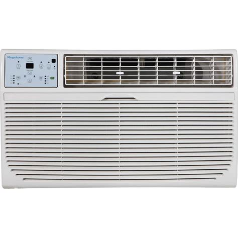 8000 btu air conditioner with heat keystone 8 000 btu 115 volt through the wall air
