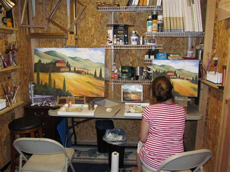 how to make an art studio in your bedroom ic artwork critique