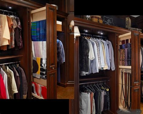 Closet Valet by Valet Custom Closet Traditional Closet St Louis By