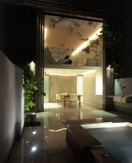 Murphy Interiors by Boyarsky Murphy Architects