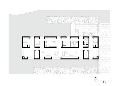 Apt Floor Plans gallery of xixi wetland estate david chipperfield