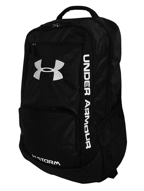 under armoir backpack under armour hustle backpack by under armour golf other