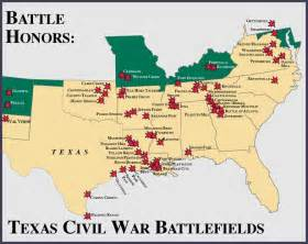 civil war battles in map civil war map