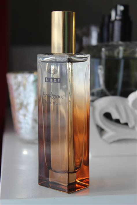 nuxe prodigieux le parfum review lovely girlie bits best image magazine