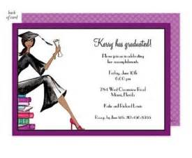 grad on books american graduation invitation by bonnie graduationannouncement