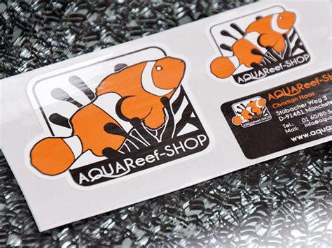 Sticker Drucken Eigenes Motiv by G 252 Nstig Rollenetikett Mit Eigener Form Drucken