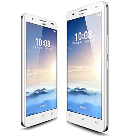 Huawei Honor 3x G750 Ponsel Octa huawei honor 3x g750 t00 3g unlocked mtk6592 octa 2gb 8gb 13mp 5 5 inch android 4 2 smart