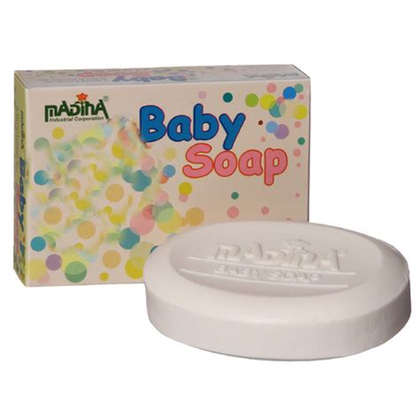 Its In The Soap Baby by Baby Soap Golden Fragrance