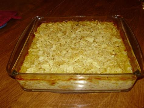 chicken breast casserole recipe food com