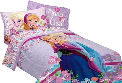 frozen bed set full disney frozen bedding set full sheet sets and comforters a listly list
