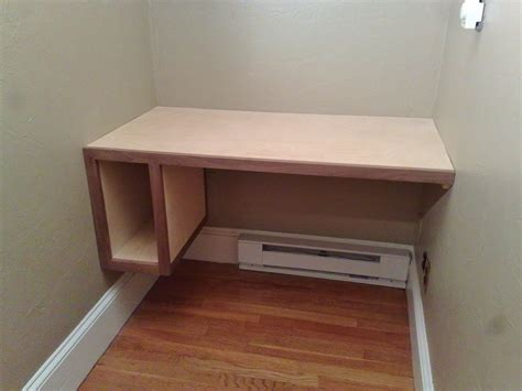 Built In Pc Desk by Built In Computer Desk