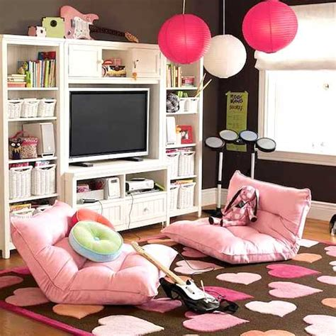 Teenagers Bedroom Accessories How To Do Room Decor And What Elements To Consider