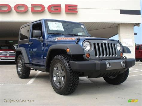 blue grey jeep 2010 jeep wrangler sport mountain edition 4x4 in deep