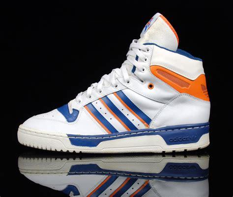 ewing adidas sneakers rockin the sneaks for the knicks original adidas