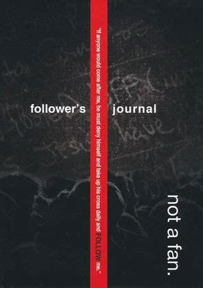 not a fan journal ebook christian movies bible studies