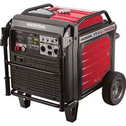Honda Generators Dealers Everything You Need To About The Honda Eu7000is