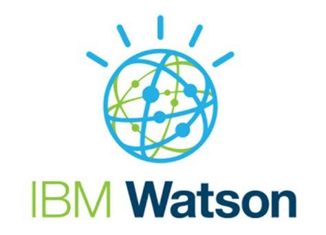 ibm watson logo transparent ibm watson transparent png