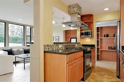 kitchen island with columns load bearing wall dream home thinking about adding an island to my kitchen but because