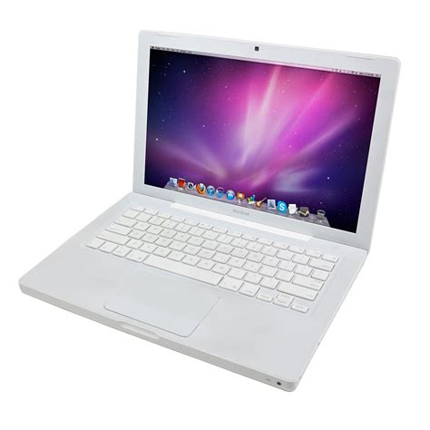 Macbook White 1 1 apple macbook a1181 13 3 quot 2 duo t7200 2gb 160gb wifi white ebay