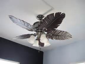 leaf ceiling fans with light winjama june 2010