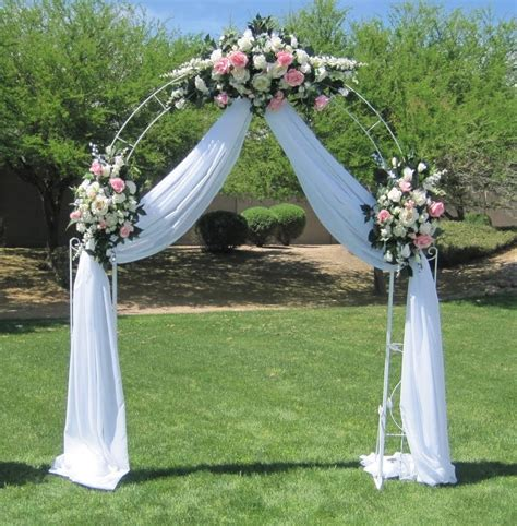 How To Decorate A Arch For Wedding by Vintage Decorating Ideas For A Anniversary