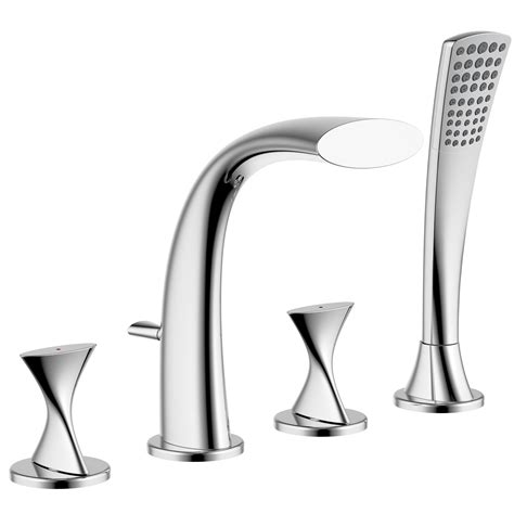 hand held shower for bathtub charming bathtub faucet with hand shower photos bathtub for bathroom ideas lulacon com