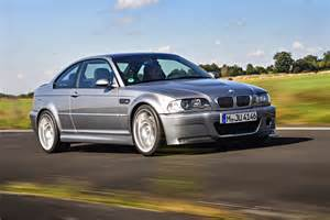 Bmw E The One And Only Bmw E46 M3 Csl