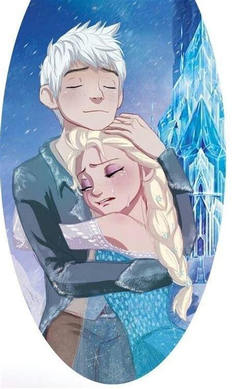 film frozen elsa and jack elsa and jack elsa snow queen pinterest elsa jack