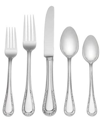 reed and barton country flatware reed barton country stainless flatware collection