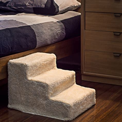 pet steps for tall beds dog r for high bed keet mini dog chaise elegant dog