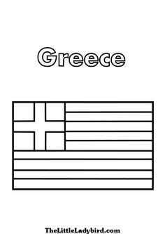 flag coloring pages with key printable greek key border free gif jpg pdf and png