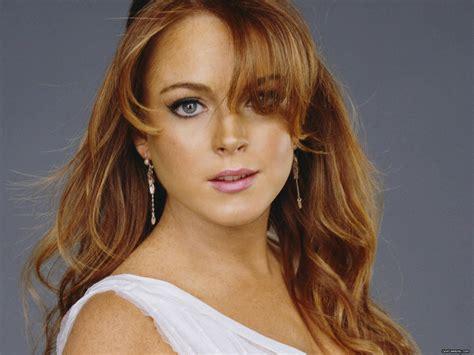 Lindsay Lohan Is by Lindsay Lohan Stock Photo Free Stock Photos