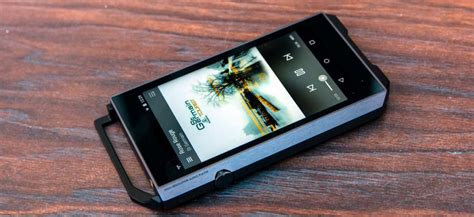 players 100 reviews pioneer xdp 100r portable audio player review avforums