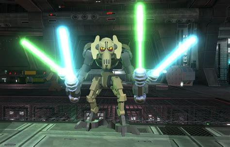 image lego star wars 3 grevious png brickipedia