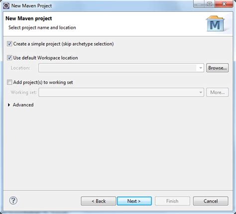 xml tutorial for experienced obscured clarity hello world maven m2eclipse and eclipse