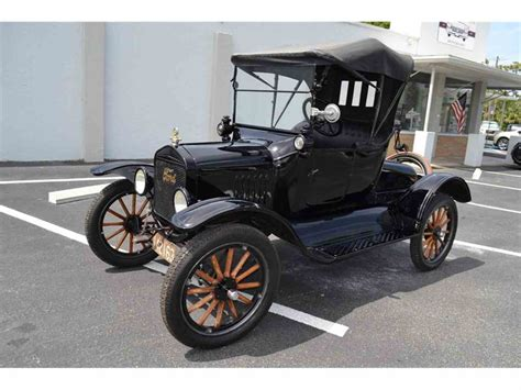 1923 ford model t 1923 ford model t for sale classiccars cc 1037145