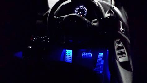 Interior Lighting Kit by Anyone Get The Interior Lighting Kit Page 3 Mazda Cx3