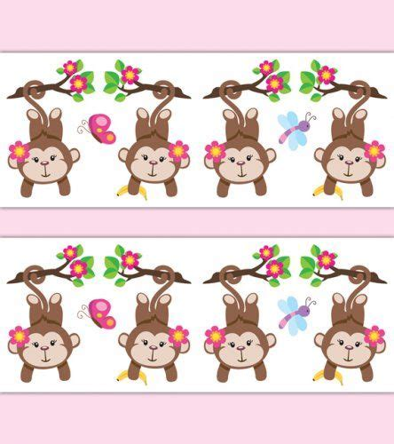 monkey wallpaper for walls 725 best images about baby shower gifts on pinterest