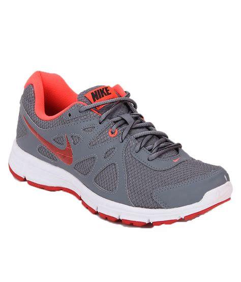 revolution 2 msl grey running shoes nike revolution 2 msl grey running shoes