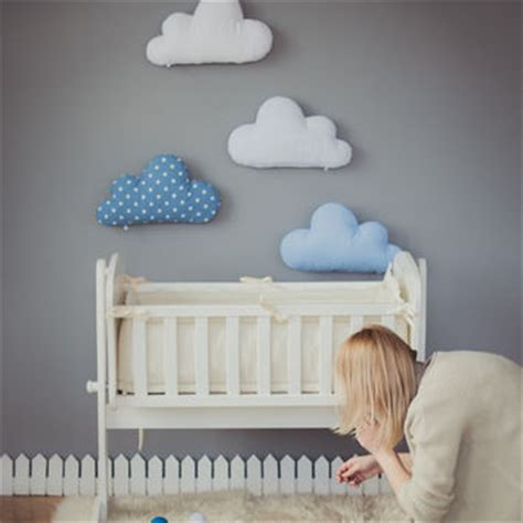 cloud baby room stuffed cloud shaped pillow gift from cotandcot on etsy