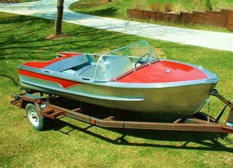 vintage runabout boat parts vintage starcraft runabout boats bing images