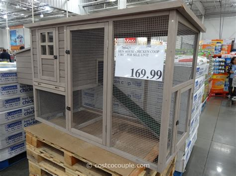 coop house pro concepts hen house chicken coop