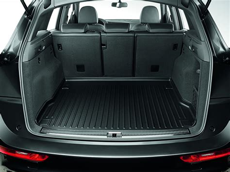 Audi Q5 Cargo Mat by 2016 Audi Q5 All Weather Cargo Mat Helps Fit Helps